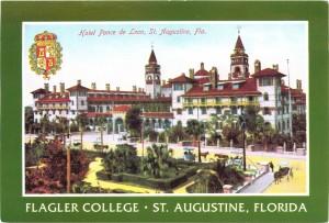 Flagler-College